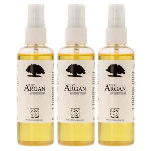 Just argan - arganolie 100% ren og økologisk jomfru olie