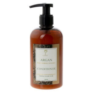 Argan olie conditioner - balsam fra Cossy
