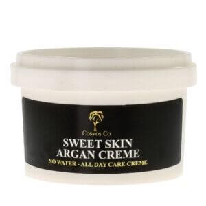 Sweet Skin fugtighedscreme - Day care creme