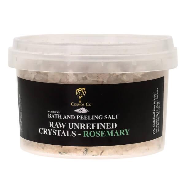 Salt til scrub - Rosemary
