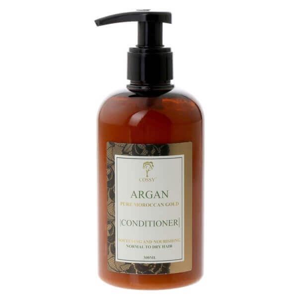 Arganolie conditioner - balsam